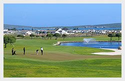 Langebaan Country Club - golf estate living - 2 hours away from Cape Town along the West Coast.