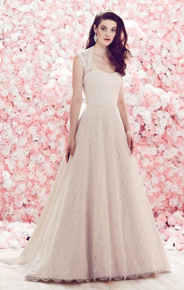 18 best Mikaella by Paloma Blanca images on Pinterest | Short ...