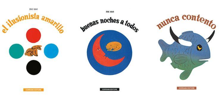 Hace casi un año que la editorial argentina Niño Editor se embarcó en la publicación de los libros que conforman la Serie Infantil de ...