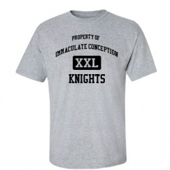 Immaculate Conception High School - Elmhurst, IL   Men's T-Shirts Start at $21.97
