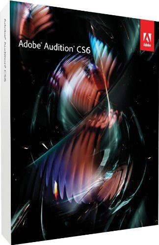 Adobe Audition (formerly Cool Edit Pro) is a digital audio workstation from Adobe Systems featuring both a multitrack, non-destructive mix/edit environment and a destructive-approach waveform editing view.