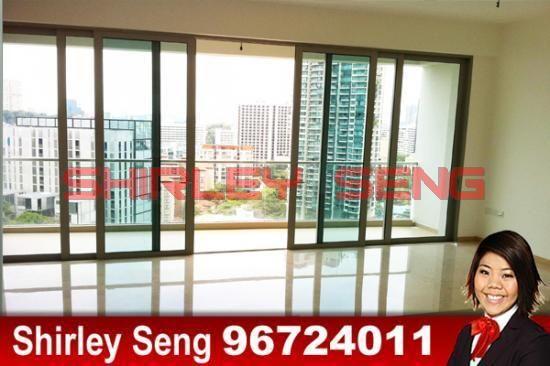 Condominium For Sale - Martin Place Residences, 2 Martin Place, 237988 Singapore, CONDO, 2BR, 1163sqft, #15446247