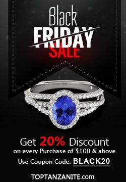 Best Deals Available For Tanzanite Jewellery At Toptanzanite RingBlack Friday DealsWedding