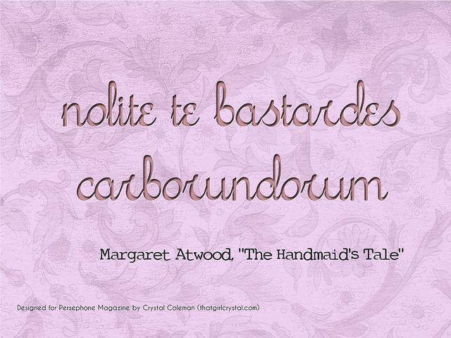 The Handmaids Tale  Wikipedia