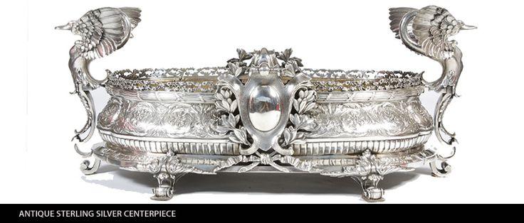 Sarasota Antique Buyers - Buying Appraising Art Silver Jewelry Furniture Sarasota Antique Buyers