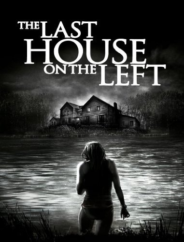 Last House On The Left I Believe It S Based On A True Story Horror Movies List Horror Movies Tv Horror