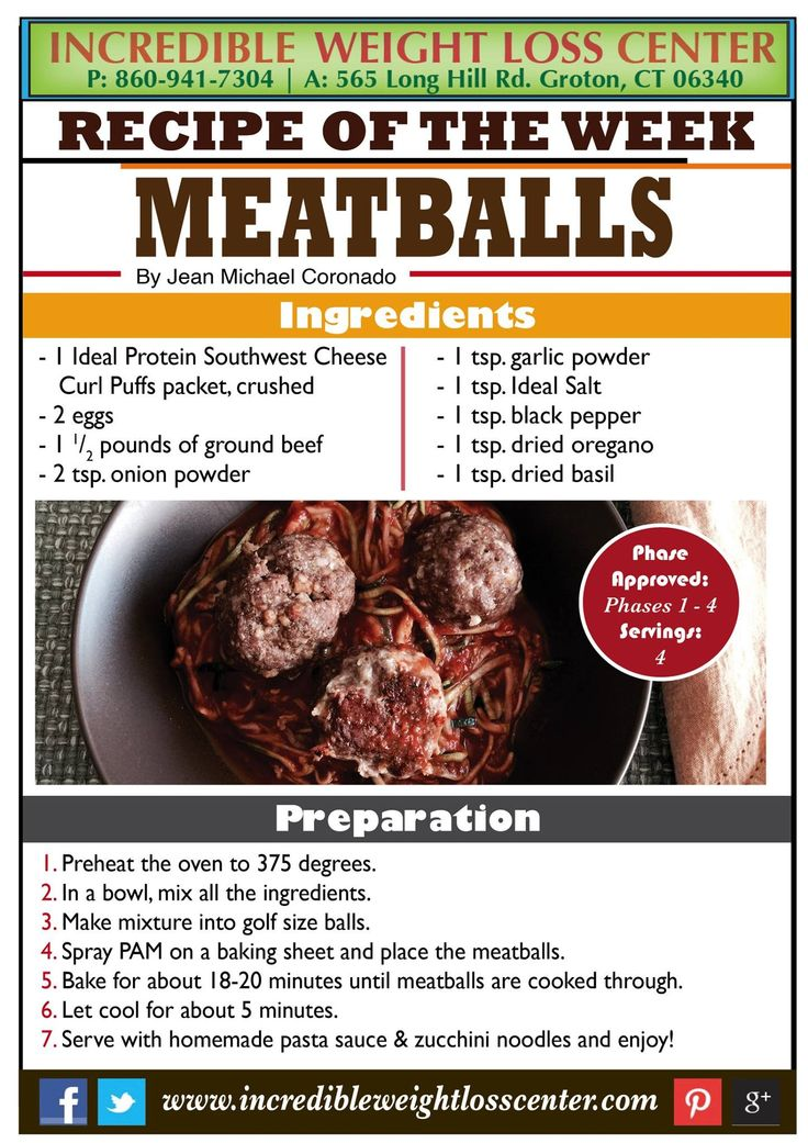 Best 229 Ideal Protein Product Recipes images on Pinterest