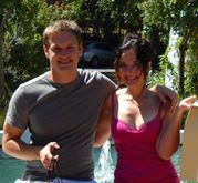 #thailandlove #parislove #lovetravel - I would love to take my GF on the holiday of her dreams - here we are visiting a wine farm in Cape Town - one of my most memorable holidays!   Photo by: Brenton Maas