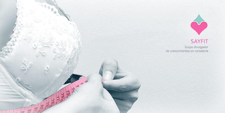 Sayfit: Calculadora de talla de sujetador