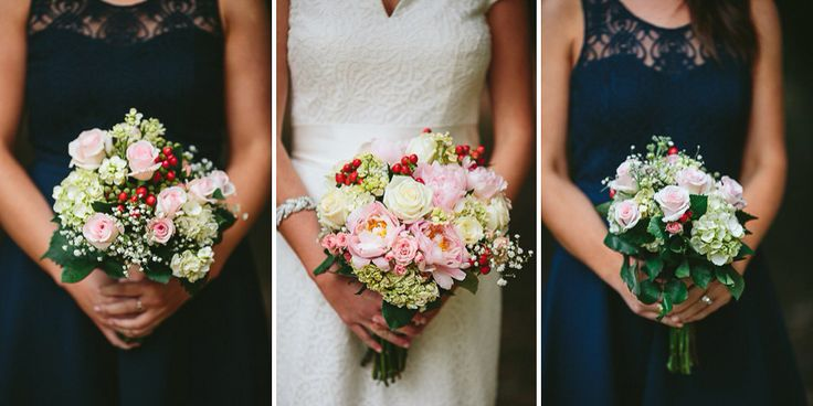 """Tracy and Andrew - Our beautiful wedding at """"Lilyvale"""" Royal National Park, NSW, Australia - 9 Nov 2013 Bouquets"""