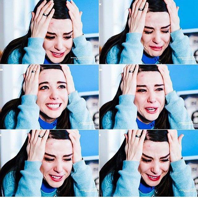 Sen ağlama !