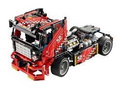 This website tells you what other Lego sets you can make based on the sets you already have!Technical Racing, Lego Sets, Kids Stuff, 8041 Racing, Racing Trucks, Closest Lego, Lego Technical, Editing Sets, Technical Lego