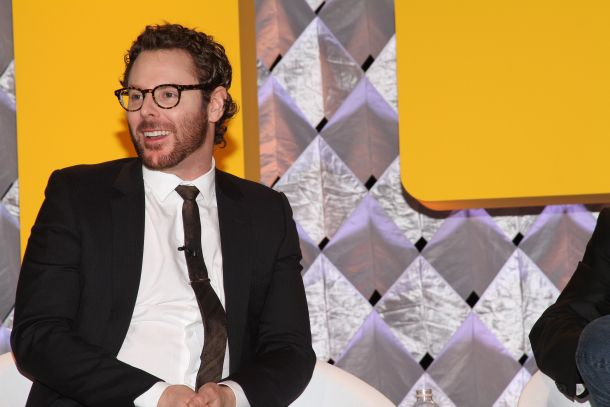 Sean Parker thinks Silicon Valley is in trouble