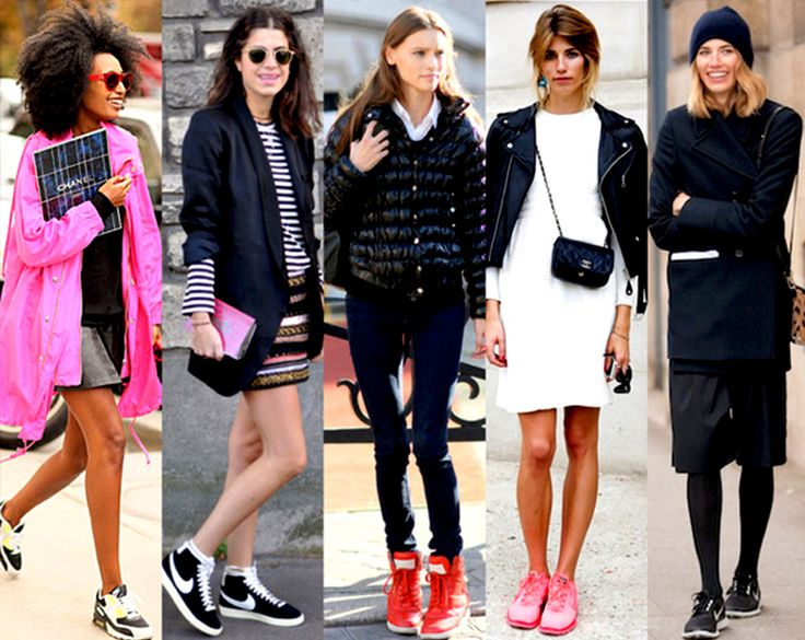 17 Best images about Sport Glam on Pinterest | Fashion editorials Sport outfits and Sports ...