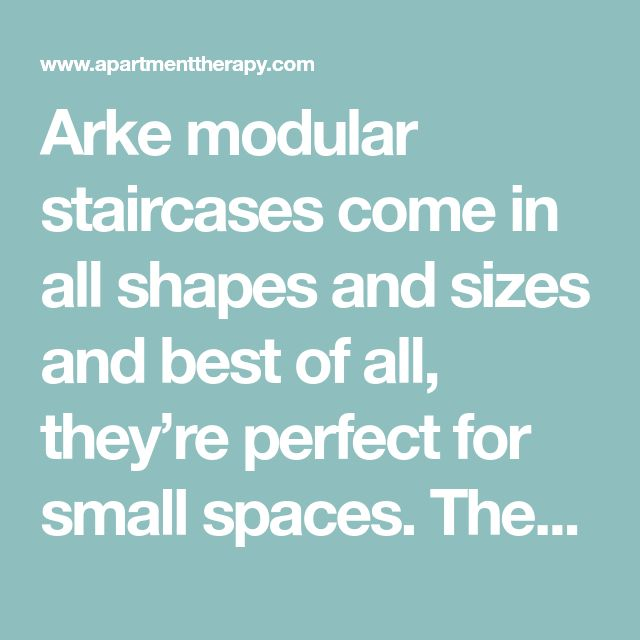 Best Stairs Railings For Small Spaces From Arke In 2020 400 x 300