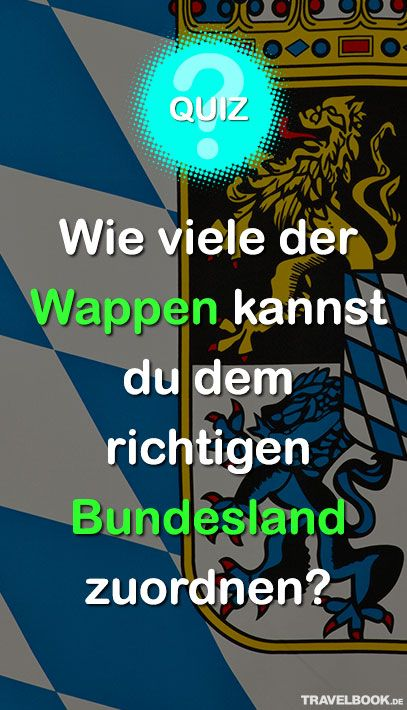 Die 32 besten Bilder von Deutschlands Bundesländer ...