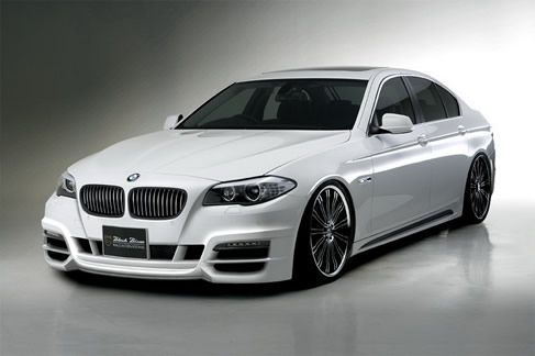 BMW 5 Series by Wald International: Design, Specs and Features