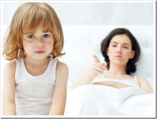 Remplacer les menaces par les conséquences naturelles #parentalitepositive #educationbienveillante