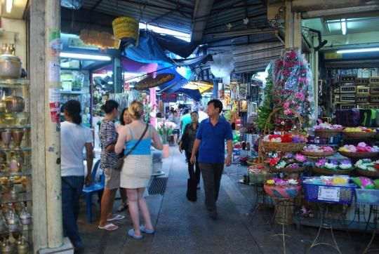 One Night in Bangkok Is Not Enough: 14 Things Not to Miss