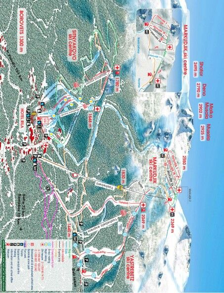 I've set this sideways piste map as my phone's background. That way, I don't need to poke around going into my gallery bla bla bla. I just press any button and up it pops, don't even have to unlock the screen. Handy for when you're wearing non-conductive ski gloves ;)