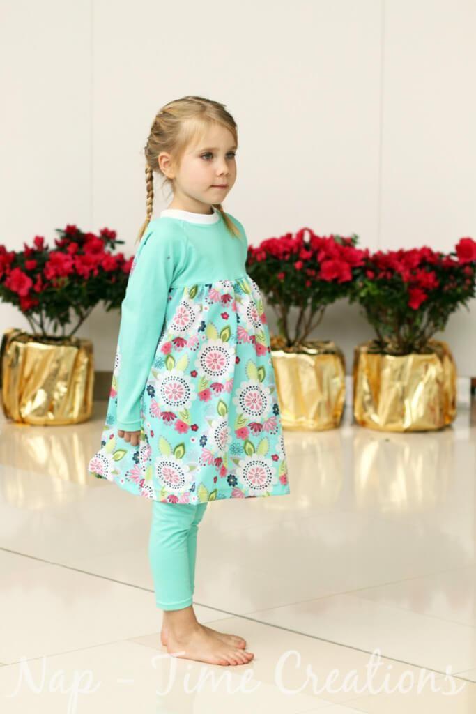 Großartig Frei Bedruckbare Nähmustern Für Kinder Kleidung Galerie ...