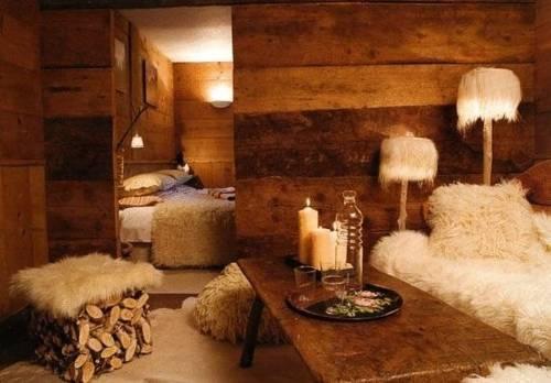 hotel svizzero styling - twig diy