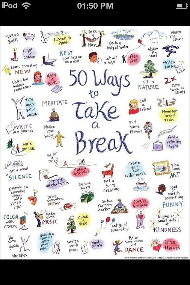How To Take A Break From Gcse / A Level / Exam Revision + Relax Incl. Sport Beauty Socialising! #Various #Trusper #Tip