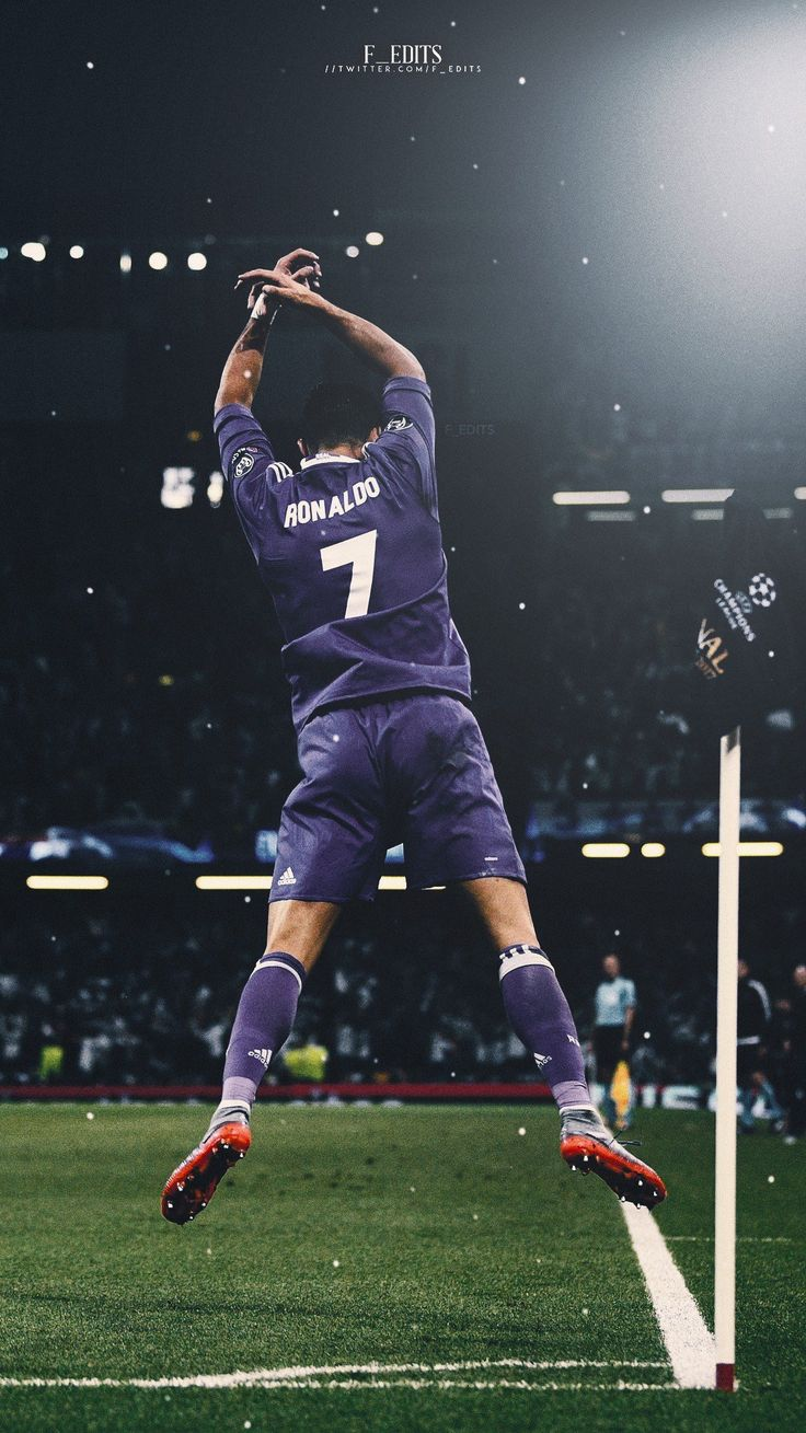 Ronaldo | real madrid