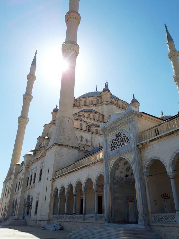 Adana Sabancı Camii