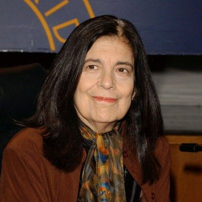 Susan Sontag, January 17
