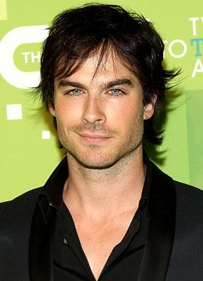 ian somerhalder  it's his eyes that get me every time