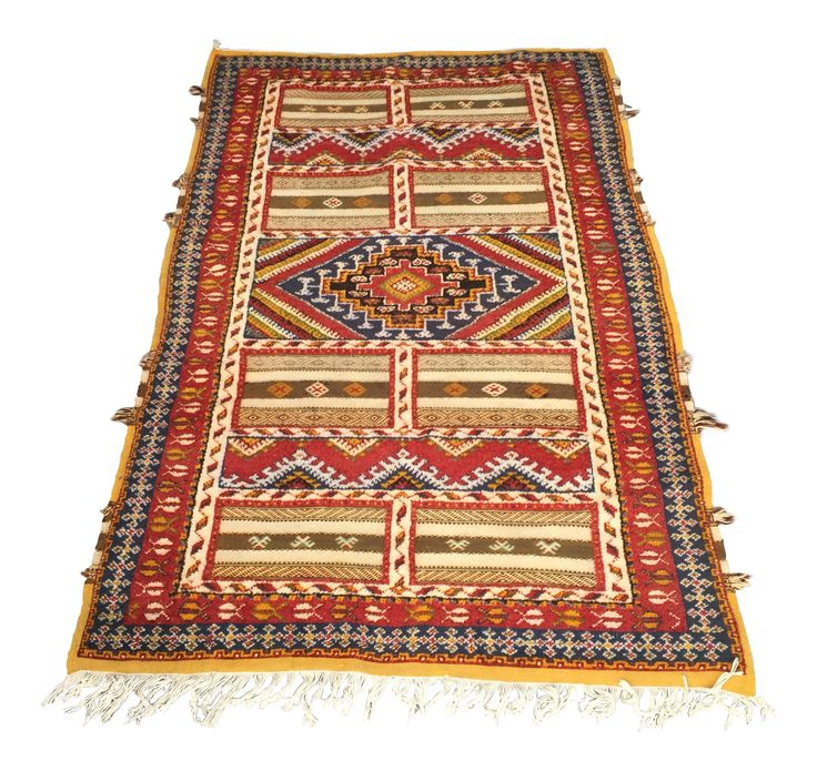 1000+ Ideas About Woven Rug On Pinterest