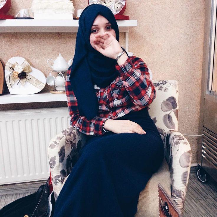 «| Hijab is elegant: @a.bahor  #hijabiselegant»