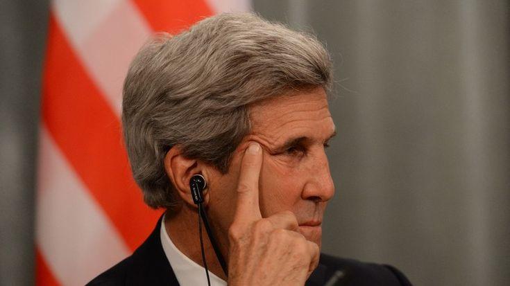 Die Regierung Obama hatte vor, die Terrormiliz Islamischer Staat gegen den syrischen Präsidenten Baschar al-Assad zu instrumentalisieren. Das berichtet die Zeitung The Washington Times unter Berufung auf den US-Außenminister John Kerry. Die Regierung des scheidenden Staatschefs habe laut dem Bericht darauf gehofft, dass die Terrorgefahr durch Islamisten Assad zu Verhandlungen zwingen wird.