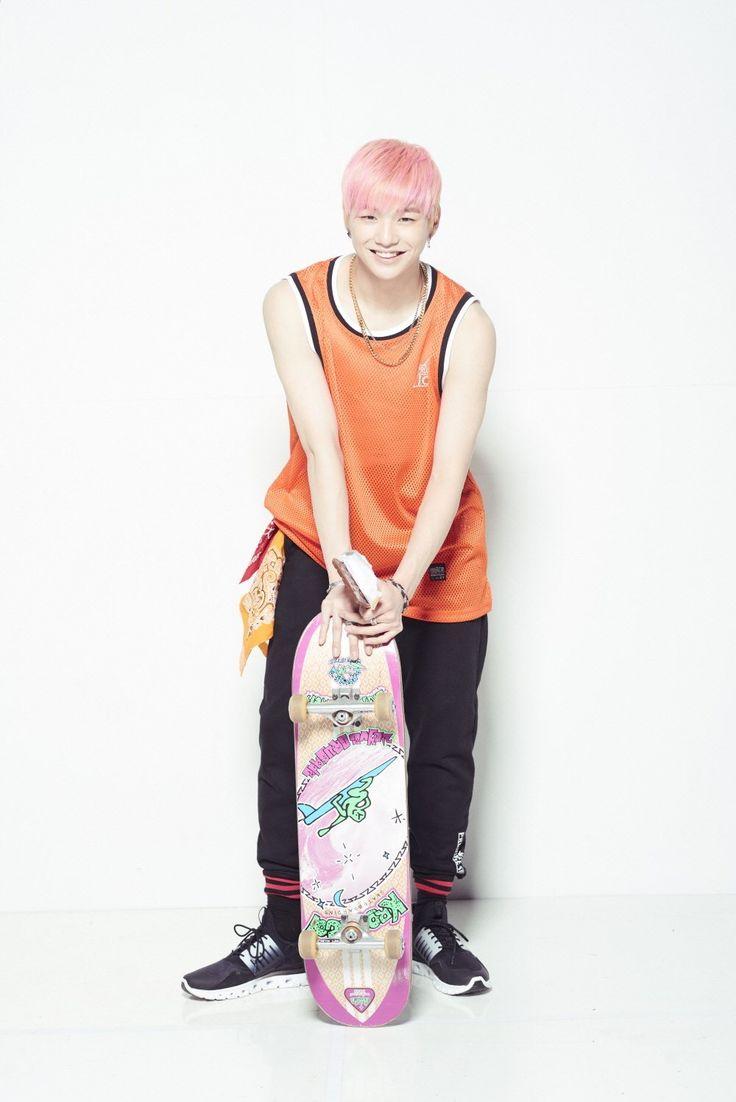 Kang Daniel @MMO #WANNAONE #PRODUCE101 ss2