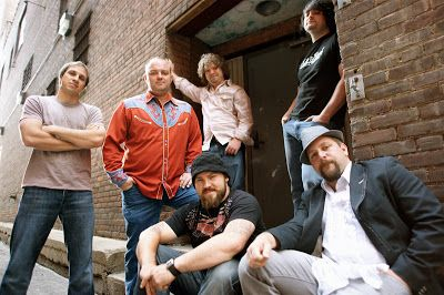 ZAC BROWN BAND | Monday Country Music