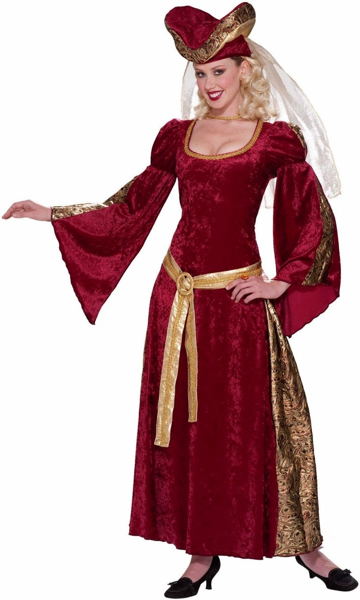 39 best Renaissance Costumes images on Pinterest | Renaissance ...