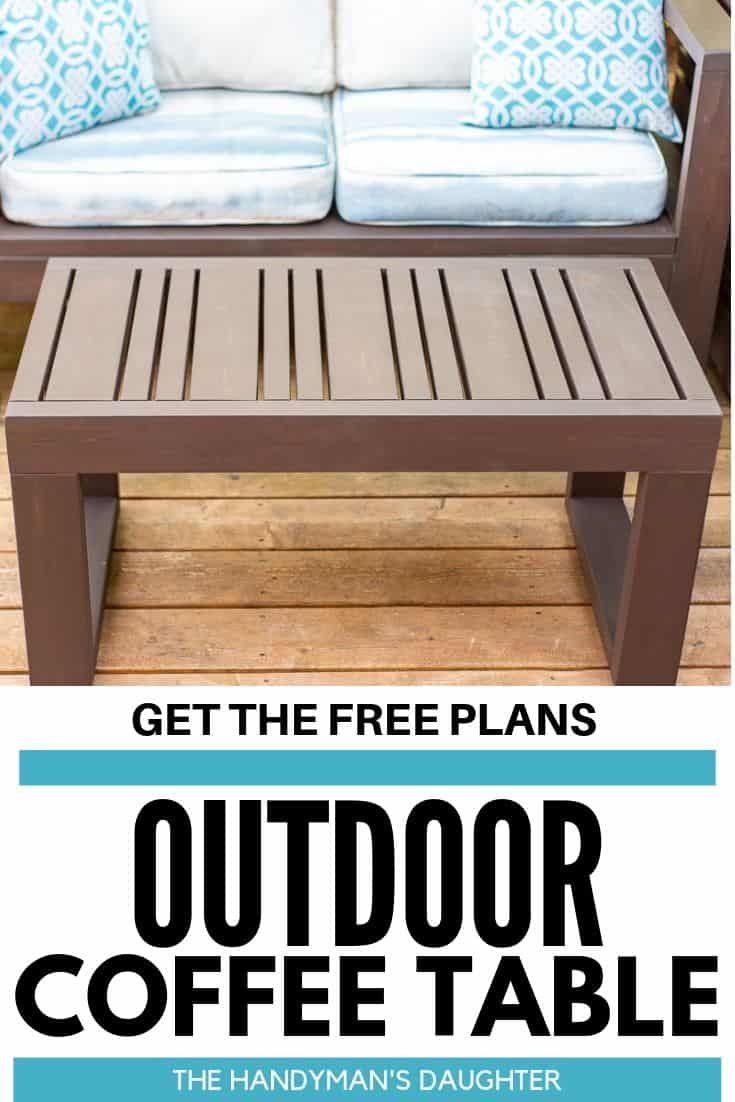 Build A Updated Tryde Coffee Table Pocket Holes Free And Easy Diy Project And Fu Coffee Table Woodworking Plans Coffee Table Plans Woodworking Coffee Table [ 902 x 1020 Pixel ]