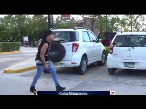 EL NOVIO PERFECTO vs EL NOVIO ESTUPIDO - Carlos Montesquieu - YouTube