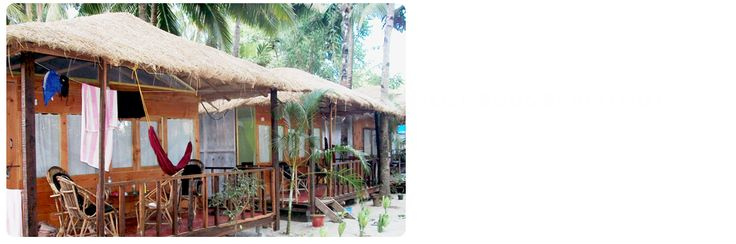 Welcome to Rose Buds Palolem Beach. | Beach Huts Palolem Beach, Beach Hut Accommodation Palolem Beach