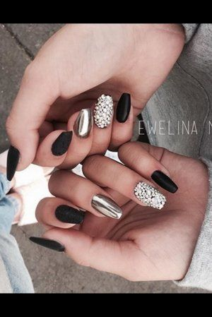 70 Popping Nail Art Ideas In 2018 Nails Pinterest Uña