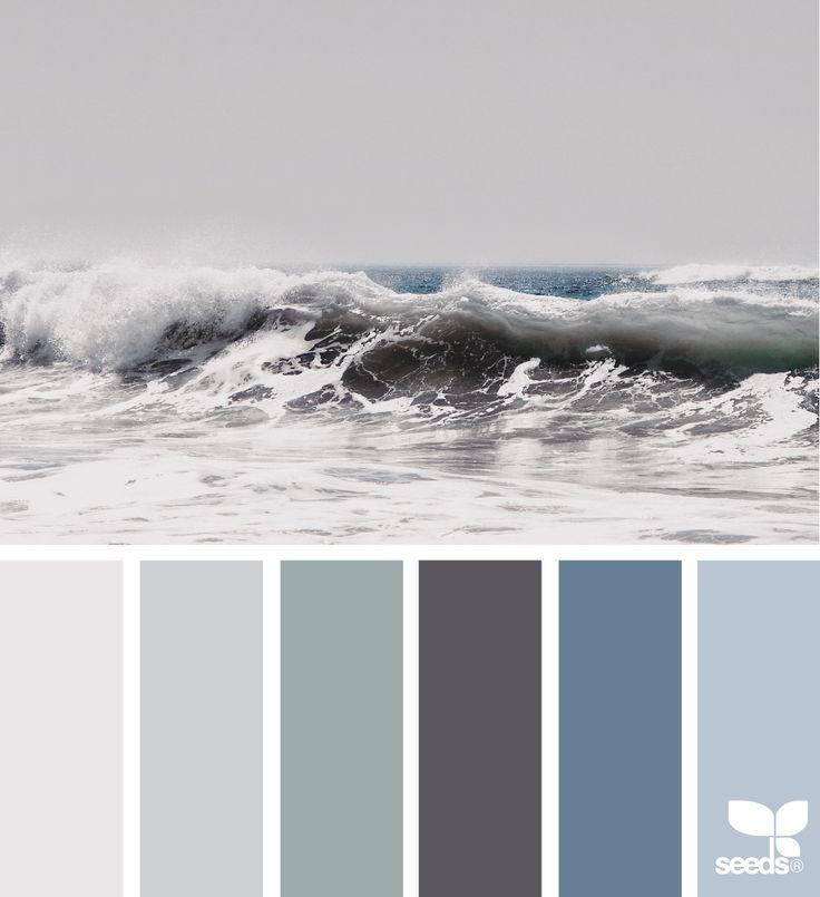 Color Current via @designseeds