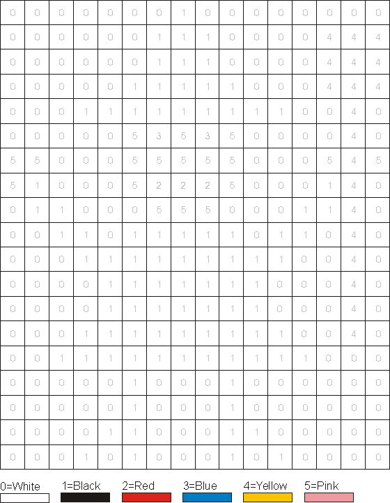 Witch themed hidden picture worksheet from PrintActivities.com