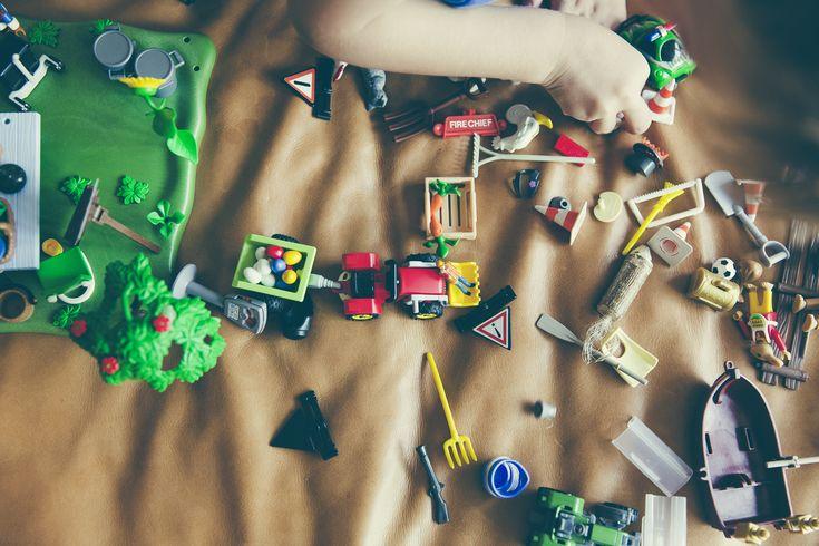 Ce este o jucarie STEM si care sunt beneficile sale pentru dezvoltarea copilului tau