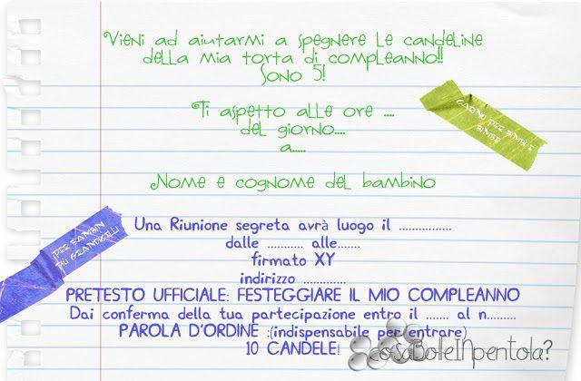 http://moniemom.blogspot.it/2013/03/formule-originali-per-inviti-compleanno.html