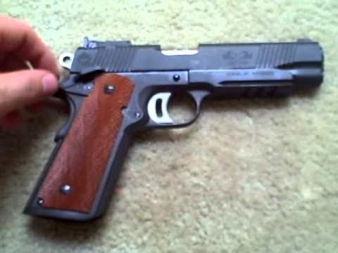 Review ATI   1911