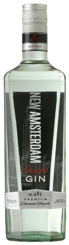New Amsterdam Gin $24 RATING: 5/5.  Sweet, smooth, excellent value.