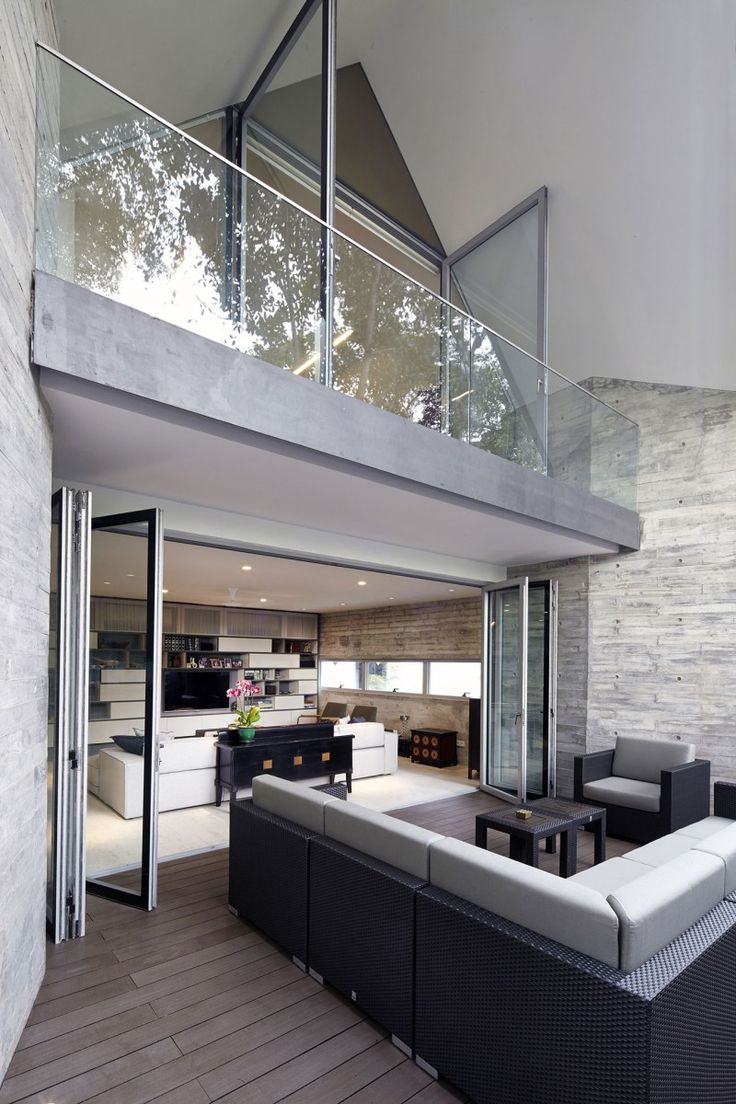 Y House by ONG&ONG | HomeDSGN