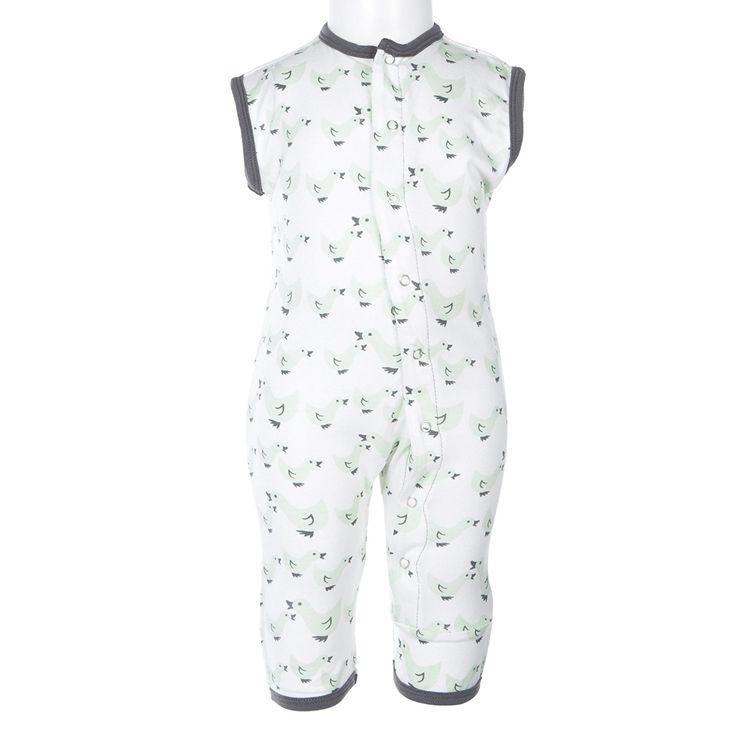 Bamboo Baby Clothes Kickee Pants