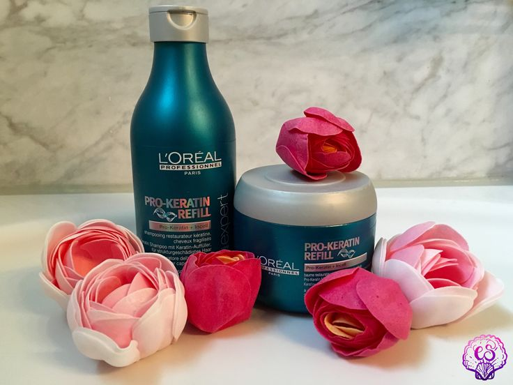 If you have hair thats break often, this Loreal product can help you. With Pro-Keratin Refill it gives your hair back, what it did lose through external influences. #pink #body #beauty #diariesofcitysirens #love #roses #pinkroses #hair #hairproducts #hairnews #hairbeauty #smooth #loreal #keratin #refill #longhair #healthyhair #mermaid #sirens #ocean